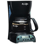 Mr.Coffee Drx5 4 Cup Coffee Maker Review